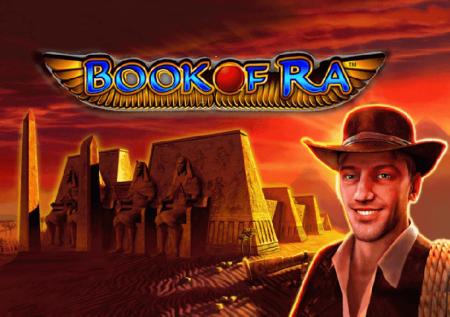 Book of Ra gratis