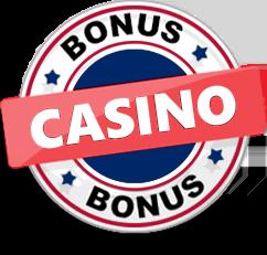 Bonos de los casinos