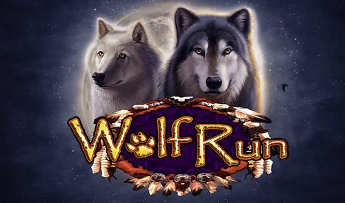 Wolf Run gratis